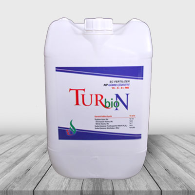 TurbioN-EC-Fertilizer